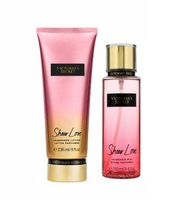 Sheer Love Set -